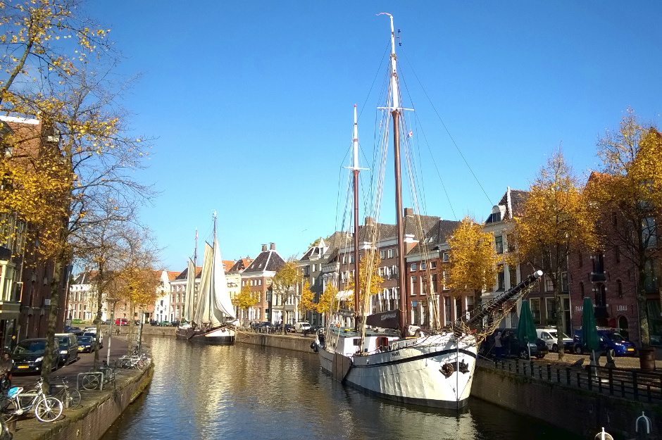 ..Groningen..