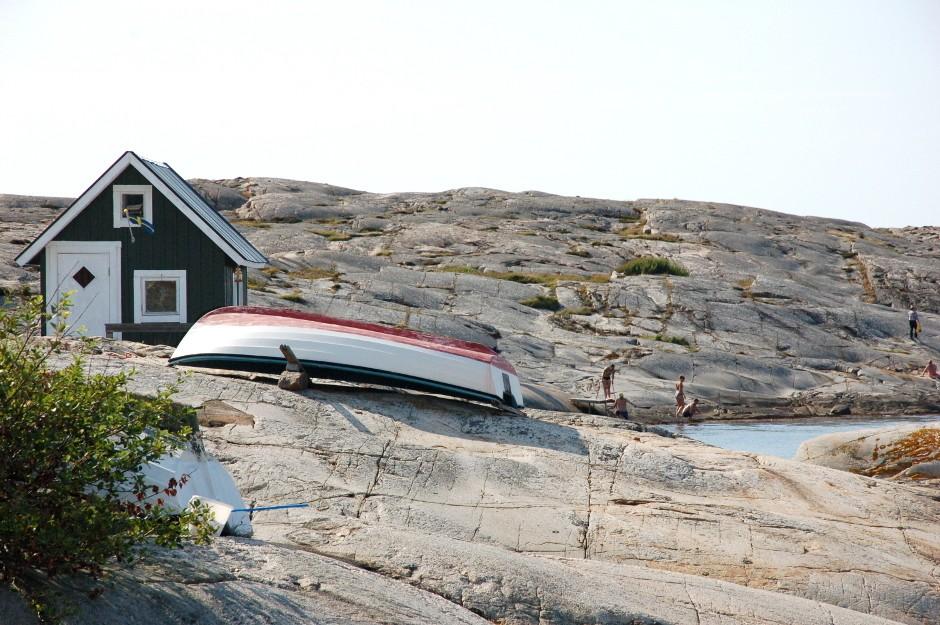 ..// Suède, Bohuslän  //..